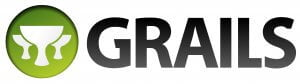 Grails Java Framework Logo