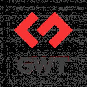 GWT Google Web Kit Logo